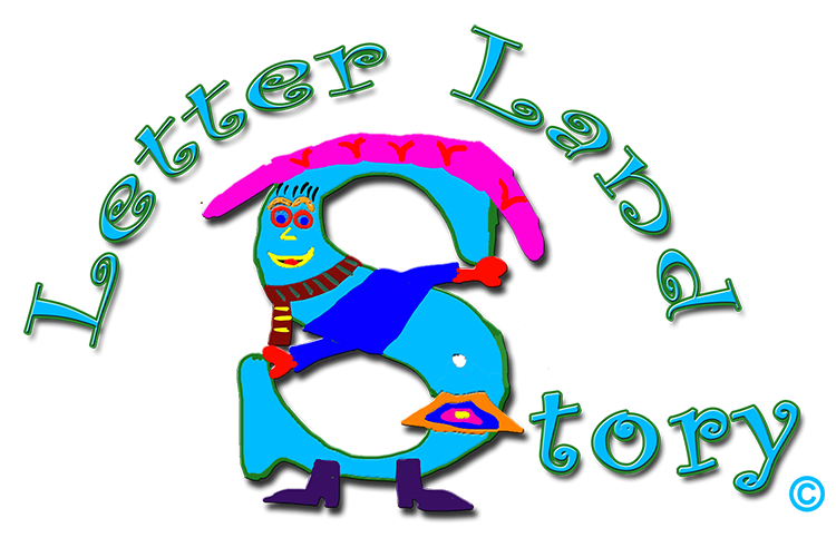 Letter Land Story